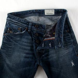 DIESEL Darron Slim Tapered 26 / 30 Jeans Like New